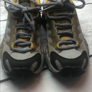Montrail Shoes - Montrail | Women's Hiking Trail Shoes Gore-Tex XCR
